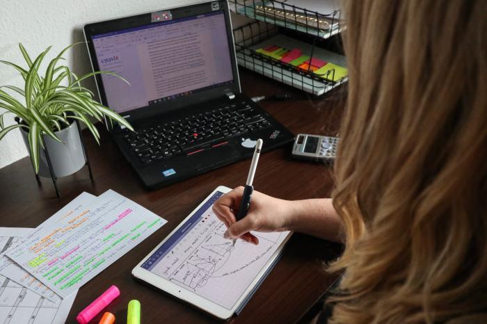 Internationale BWL (B.A.), Studium, Was studierst du eigentlich, Malin