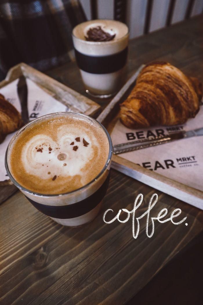 Meine liebsten Cafés in Dublin, BEAR Market