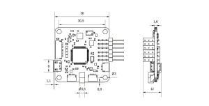 CC3D | Flying Tech