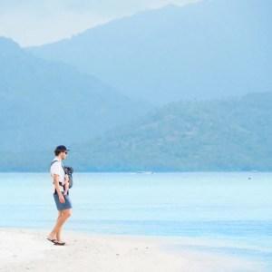 Gili Air,Indonesia With Kids: Bali And Gili