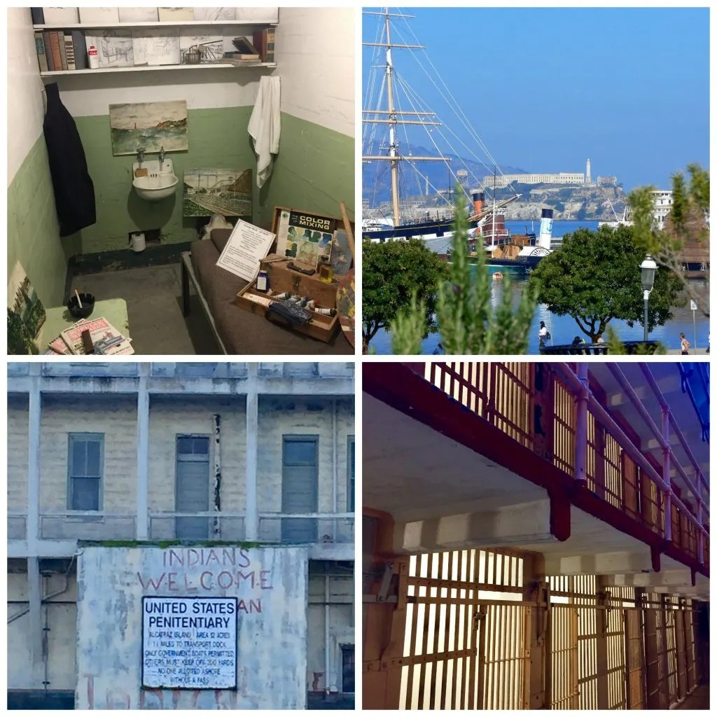 San Francisco With Kids. San Francisco With Kids: Kid Friendly Attractions in San Francisco for 2017. Up to date indoor and outdoor activities for children of all ages. Alcatraz