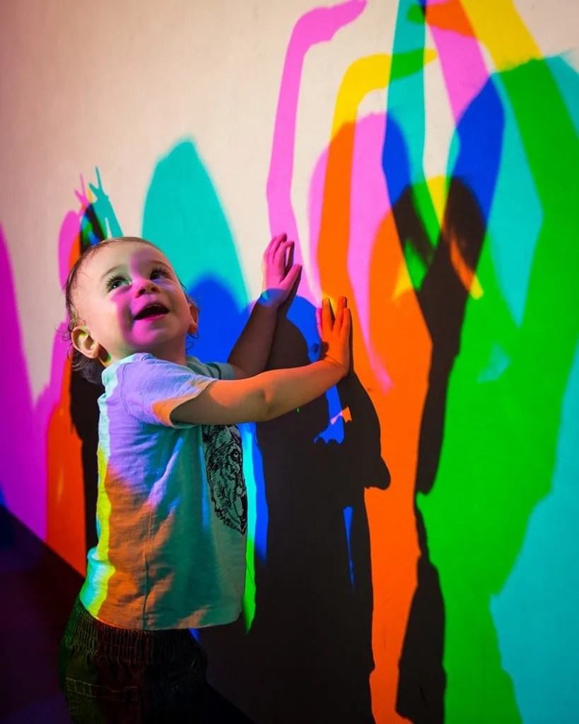 San Francisco With Kids. San Francisco With Kids: Kid Friendly Attractions in San Francisco for 2017. Up to date indoor and outdoor activities for children of all ages. Exploratorium