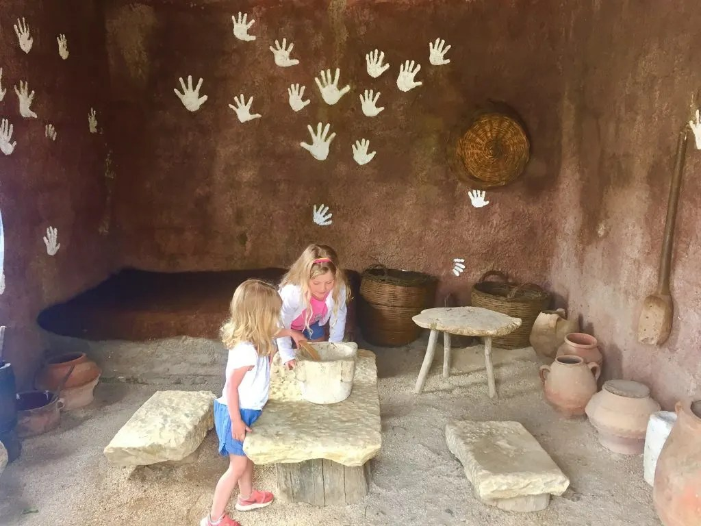 Hersonissos, Crete, Crete Rainy Day Activities