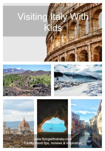 Italy With Kids There are so many wonderful places in Italy, it can be tricky to know where to visit first with kids. From majestic, powerful volcanoes to sandy beaches to thrilling water sports and action-packed skiing locations. Not forgetting all the fascinating history and museums too - there is just so much to experience for toddlers to teens.