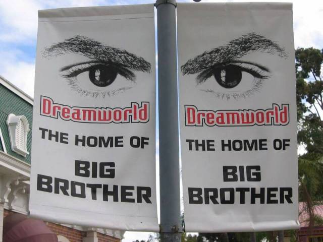 Big Brother TV franchise