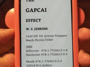 The Gapcai Effect Book Review - W.S. Jenkins