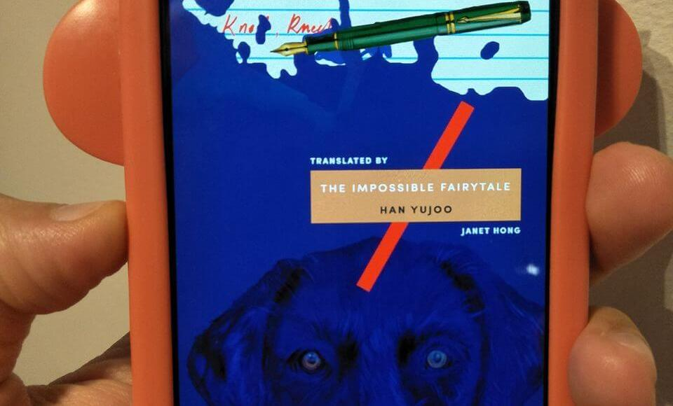 The Impossible Fairy Tale - by Han Yujoo Book Review