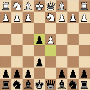 Continuing the Tarrasch Variation, French Defense - Black Chess Opening