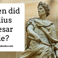 How and When Did Julius Caesar Die? Explained