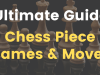 Ultimate Guide - Chess Piece Names, Moves, and Values