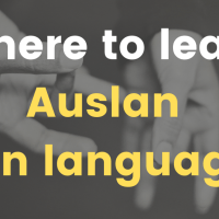 Where to Learn AUSLAN (Sign Language) for Free?