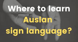 Where can I learn Auslan sign language? (flyintobooks.com)