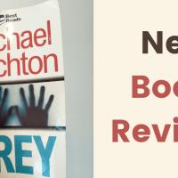 Prey by Michael Crichton (A Book Review)