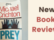 Prey by Michael Crichton Book Review (FlyintoBooks.com)
