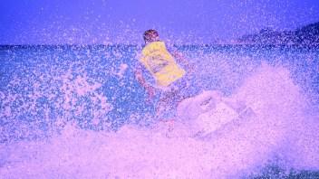 Jet ski avec permis