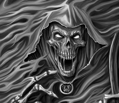 grimm reaper firework mortar - 465×400