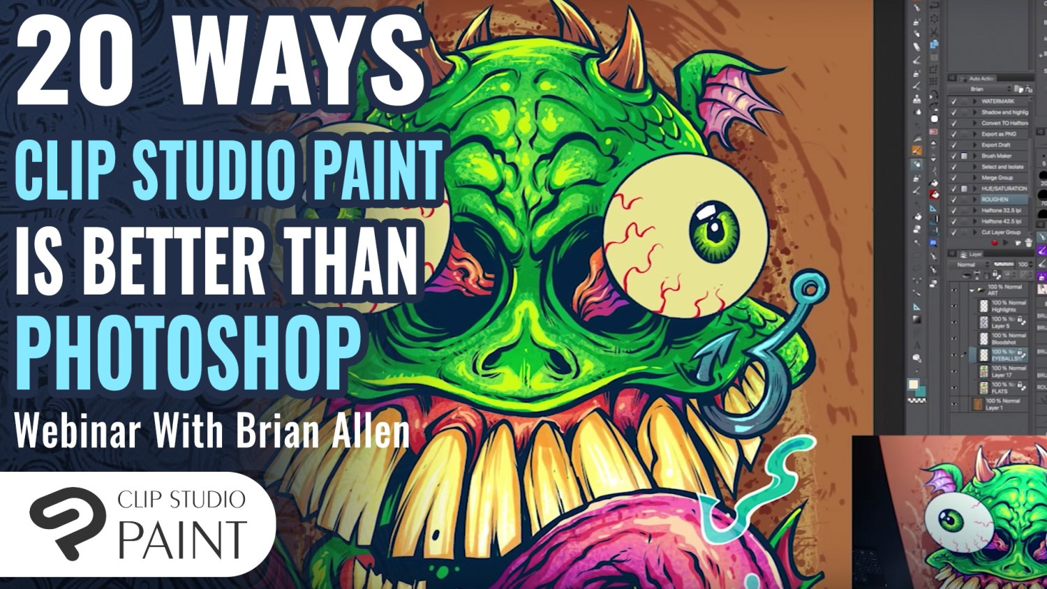Tutorials And Tips For Freelance Artists And Illustrators