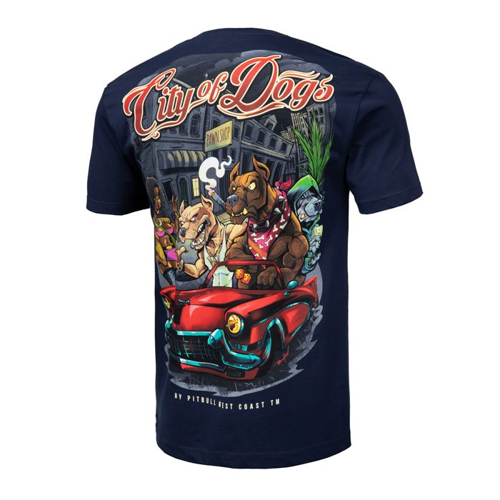 Boxing Characters T-Shirt Design