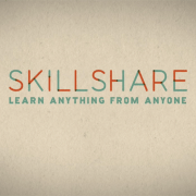 Skillshare Teaching
