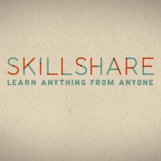 Skillshare Teaching