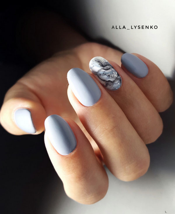 Stylish Spring Nail Designs And Ideas 2020 Flymeso Blog