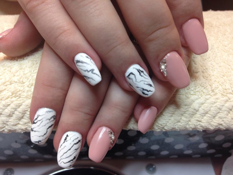 Beautiful Nail Art Design Ideas Trends 2020 Page 27 Of 130