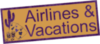 airline page link