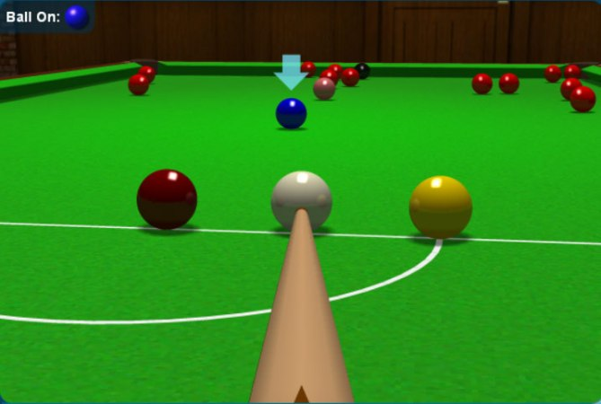 Snooker games     Play snooker online Terms