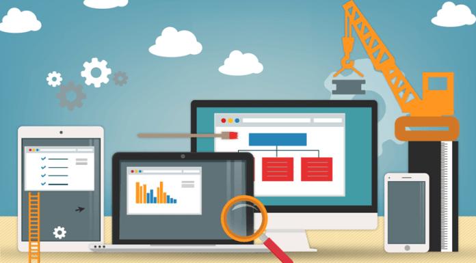 profit producing website design