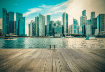 singapore safest country for business