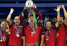 Cristiano Ronaldo Gareth Bale for the Ballon dOr