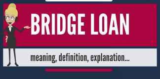bridge loan review