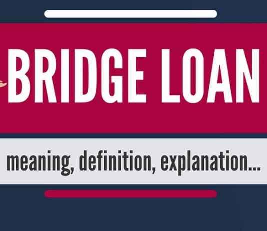 bridge loan review