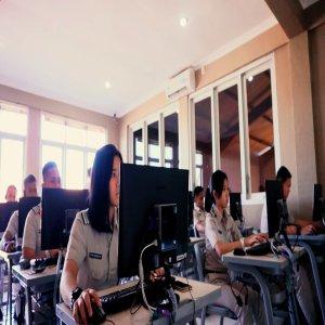 Computer Based Training Room