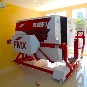 Simulator FMX