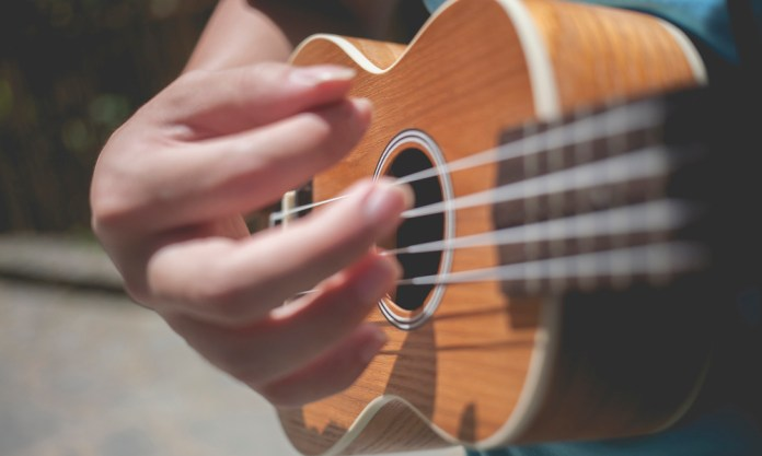 best beginners ukulele