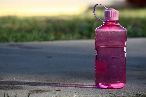 Is Your Water Bottle Safe for you?