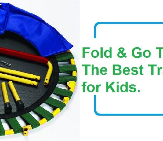 best mini trampoline