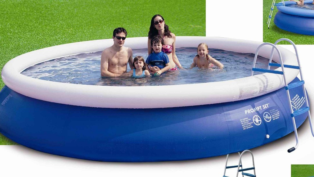 Buy the Best Inflatable Pools