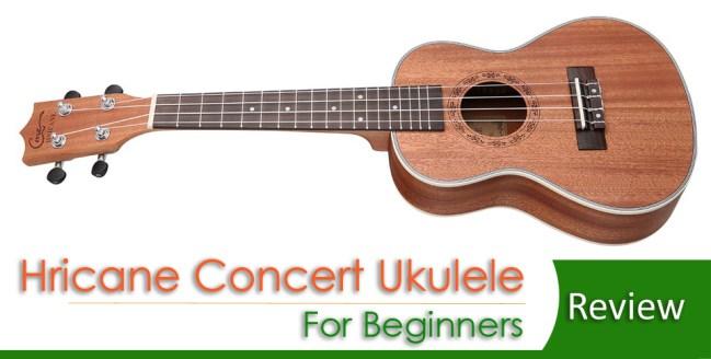 best concert ukulele