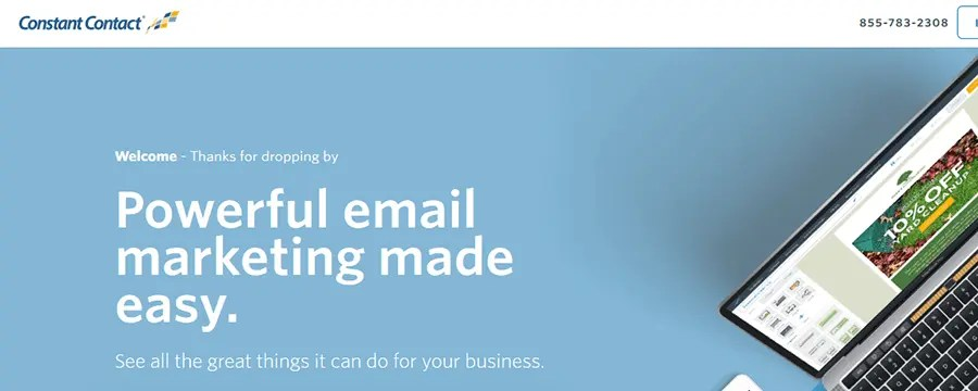 best email marketing services for casino affiliates