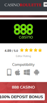 casino roulette mobile theme for wordpress