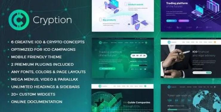 Cryption