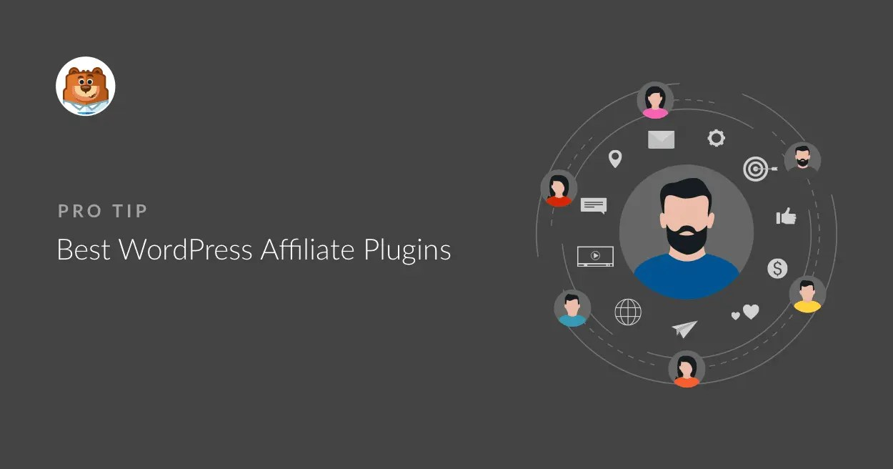 WordPress Affiliate and Referral