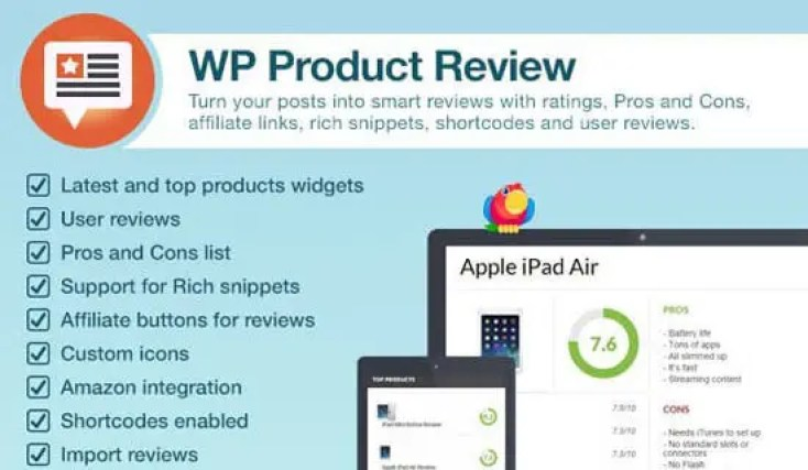wp-product-review