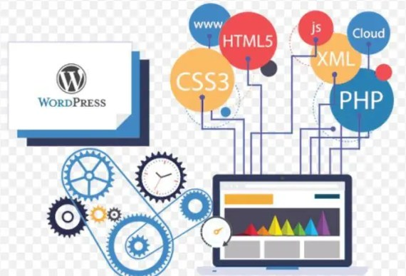 Competencies of WordPress