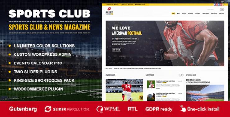 Sports-Club-Football-Soccer-Sport-News-Theme