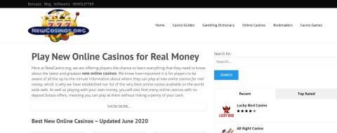 new casino australia