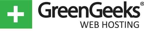 green geek- web hosting