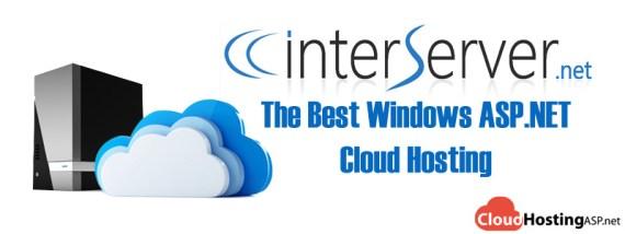 interserver best windows hosting server